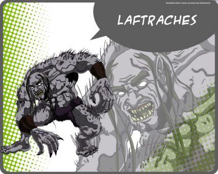 Lafratche