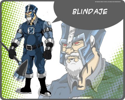 Blindaje