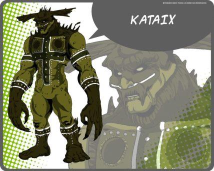 Kataix