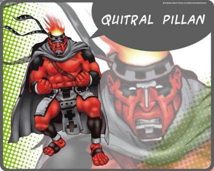 quitral-pillan