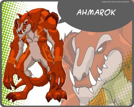 Ahmarok