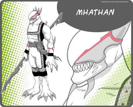 Mhathan