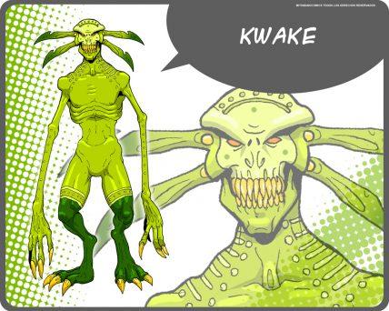 Kwake