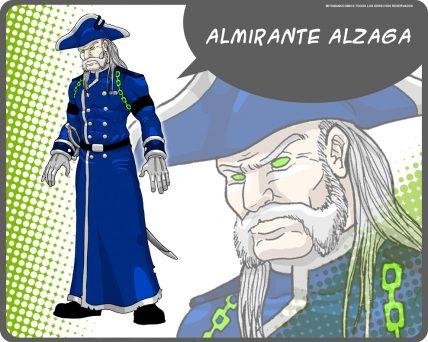 almirante alzaga