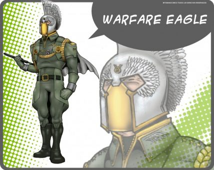 Warfare eagle 1024x818