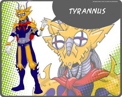 tyrannus 1024x818