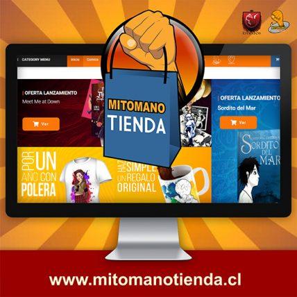 MitomanoTienda On the Go